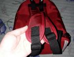 Backpack-transformator Baby Care
