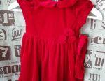 Το φόρεμα είναι καινούργιο για 18 μήνες.