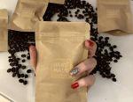 ? NATURAL COFFEE SCRUB ☕️