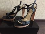 Sandals new Paolo Conte, 39-40 size