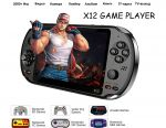 "Gamepad X12 5.1 ""Game Console Console Player"