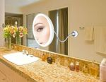 Ευέλικτο καθρέφτη ευέλικτο καθρέφτη μακιγιάζ