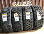 Winter tires R19 235 55 Pirelli
