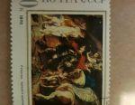 USSR stamp