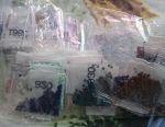 Стразики для алмазної вишивки