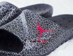 Nike Air Jordan gray slates Art 411