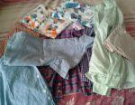 Îmbrăcăminte pentru un băiat de la 2 la 7-8 ani.