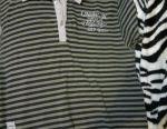 T-shirt-πολικό αρσενικό MAX WAY