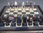 Κύριος των σκακιών των δαχτυλιδιών