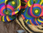 Καρναβάλι καπέλα 5 τεμάχια