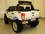 Children's electric car FORD RANGER 2WD / 4WD Key