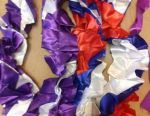 Ribbons for the wedding
