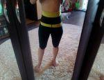 Slimming breeches