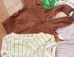 Ρούχα για βρέφη 56-68 cm.