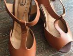 Zenden Sandals