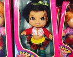 USA doll