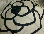 Umbrella Chanel Camellia