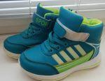 Sneakers 16 cm.