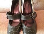 Graceland 40 shoes