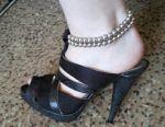Yeni sandalet hm