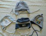 Children's hats p.42-44