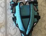 Womar carrying backpack (5-13 kg, 3-12 months)