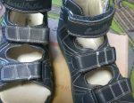 Ортопедические сандали Сурсил Орто