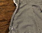 Rusya için yeni elbise, beden 44, Vichy kafesi