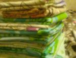 Linens.