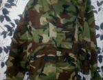 Military uniform
