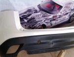 Mazda CX-5 rear bumper KD4750221