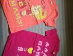 T-shirt pentru fete 4 ani