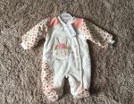 Overalls for children. New. With packing