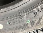 Winter tires R14 185 60 Dunlop
