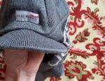 Νέο καπέλο Kerry