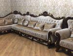 Corner sofa Pearl