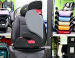 Καθίσματα αυτοκινήτου Kenga BH2311i Isofix από 15-36 kg