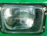 Headlight right Mercedes Benz Bus 207D-410 1981-1995