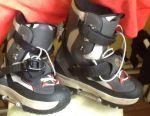 Snowboard Naydeker