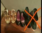 Πακέτο παπουτσιών 36