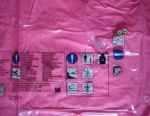 Inflatable mattress Winx, 183х76 cm