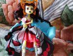 Doll moon. Monster High. Original