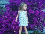 Sarafan, 2-3 years