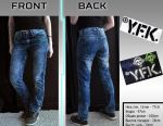 Jeans new Y.F.K.