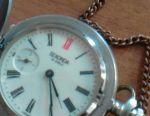 Ceasul URSS