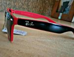 RAY BAN glasses new