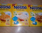 Kashi Nestle / Dairy