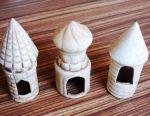 Grotto - Small turrets