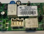 Electronic circuit board for water heater Ariston VLS