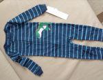 Carters 2 years old combo slip pajamas